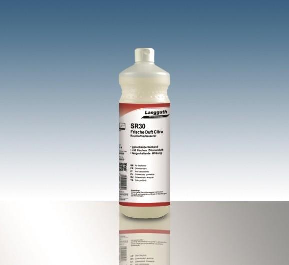 Geruchsabsorber und Frischeduft (SC44) 500ml Flasche