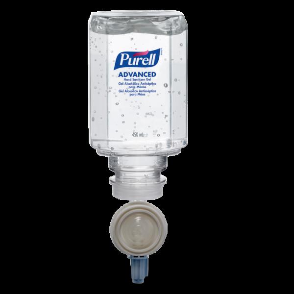 PURELL® ES™ 450 ml Nachfüllkartusche
