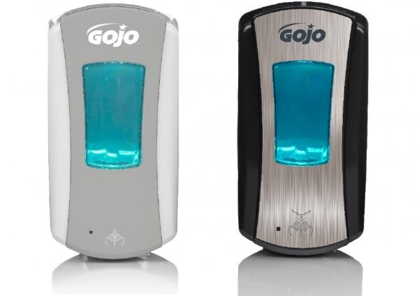 GOJO® LTX-12™ Berührungsloser Schaumseifenspender, 1200ml