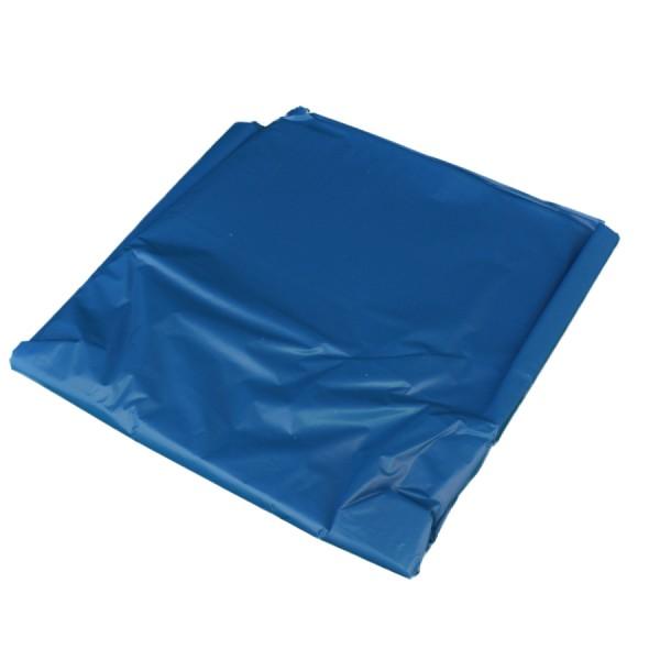 Müllsack 240 Liter blau