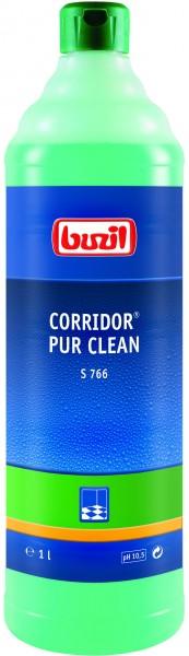 Buzil Corridor® PUR Clean (S766) 1L Flasche