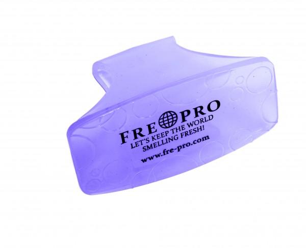 Fre-Pro Bowl Clip Lufterfrischer Fabulous Lavender