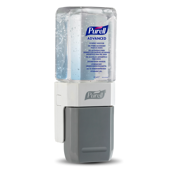 PURELL® ES™ Everywhere System Starter Kit