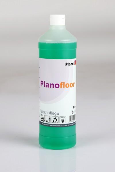PLANOL Planofloor Wischpflege Konzentrat 1L Flasche AKTION