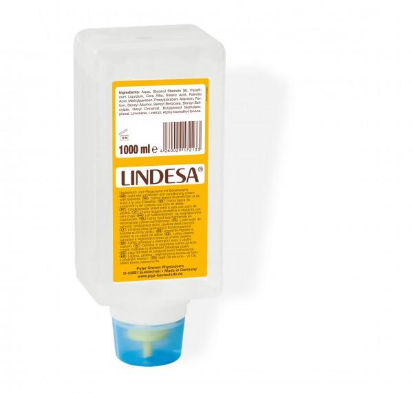 LINDESA® Professional 1L Varioflasche