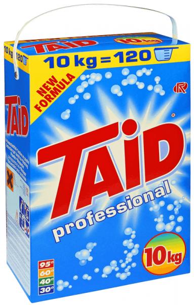 Rösch Taid professional Vollwaschmittel 10kg Tragepackung