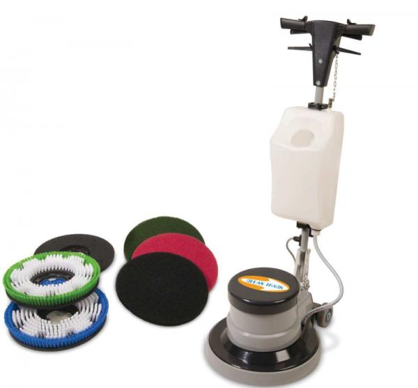 FloorLine CT 17 Einscheibenmaschine - 230 V / 1.200 W - AKTION