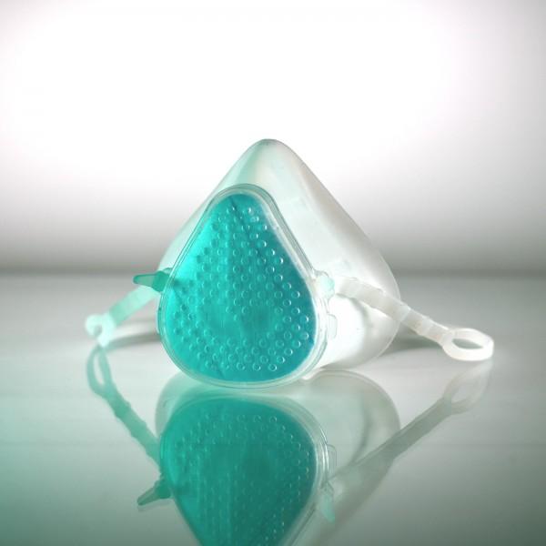 DIE GUTE MASKE - STARTERKIT (1 Maske + 12 Filter)