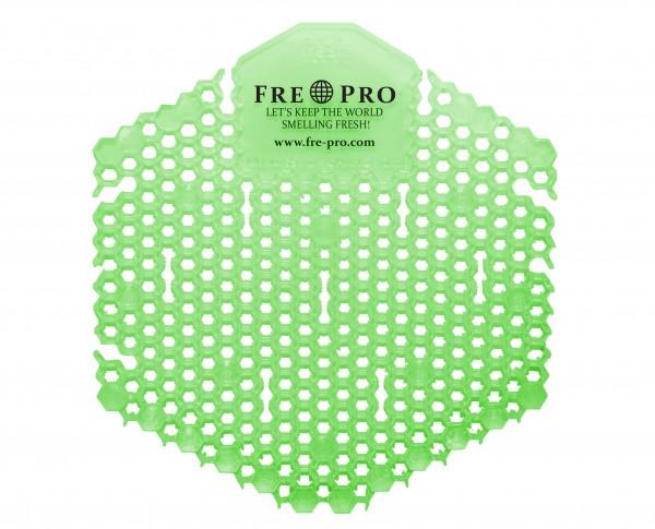 Fre Pro Wave 3D Urinalsieb mit Duft Cucumber-Melon (Gurke-Melone)