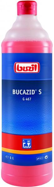 Buzil Bucazid® S (G467) 1L Flasche