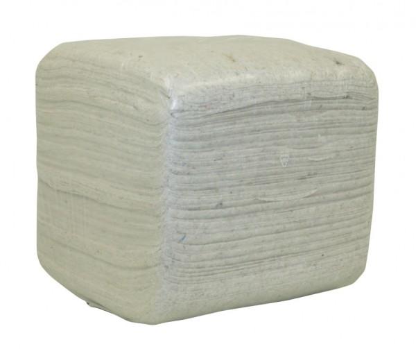 IBEKO Classic Putzvliestücher weiß