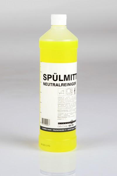 PLANOL Spülmittelkonzentrat 1L Flasche