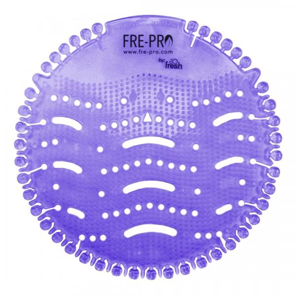 Fre-Pro Wave 1.0 Urinalsieb mit Duft Fabulous Lavender