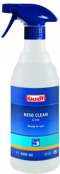 Buzil Reso Clean (G515) 600ml Sprühflasche