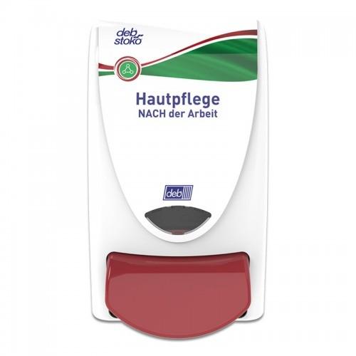 deb-stoko® 1L Spender für Hautpflegeprodukte (DE-Version)