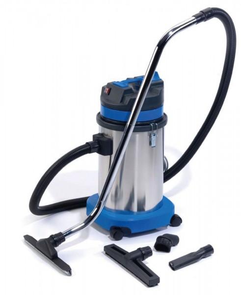 Clean Track VacLine 30-1 STBL Nass- und Trockensauger 30L / 1200W / 230 V inkl. Zubehör