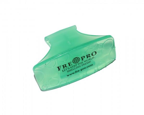 Fre-Pro BowlClip WC-Clip grün Cucumber Melon (Gurke-Melone)