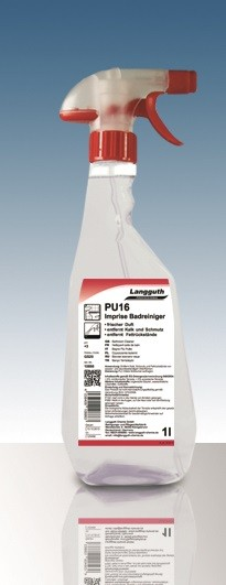 IMPRISE Badreiniger (PU16) 1L Verschäumerflasche