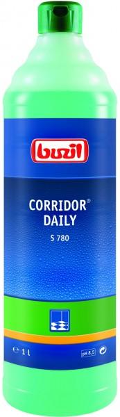 Buzil Corridor® Daily (S780) 1L Flasche