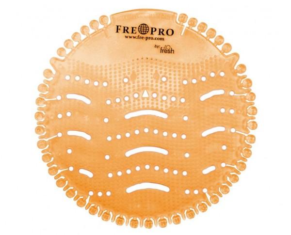 Fre-Pro Wave 1.0 Urinalsieb mit Duft Mango