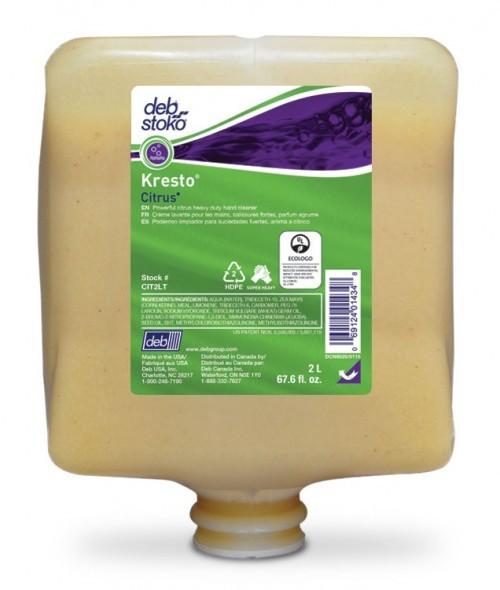deb-stoko® Kresto® Citrus 2L Kartusche