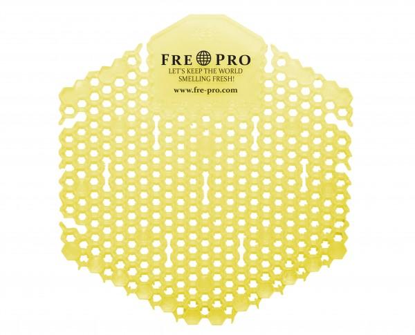 Fre Pro Wave 3D Urinalsieb mit Duft Citrus