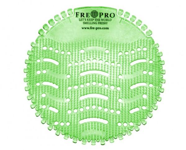 Fre Pro Wave 2 Urinalsieb mit Duft Cucumber Melon