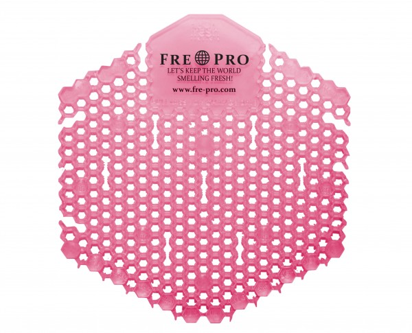 Fre Pro Wave 3D Urinalsieb mit Duft Spiced Apple