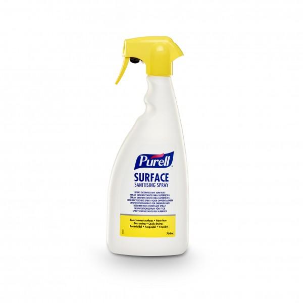 PURELL® Surface Sanitising Spray, 750ml Sprühflasche