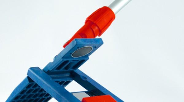 Rezi® Magnetklapphalter PROFI 40 cm