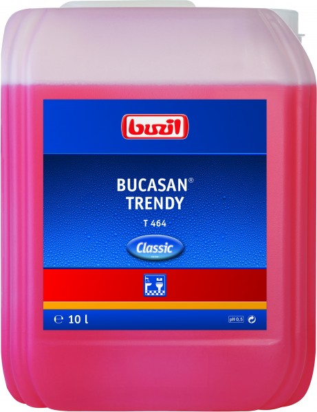 Buzil Bucasan® Trendy (T464) 10L Kanister