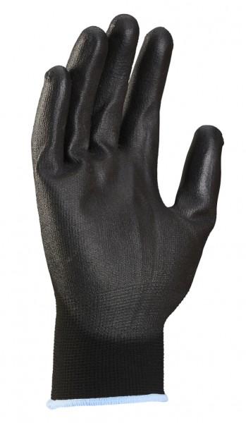 Hansaschutz® Nylon PU Schutzhandschuh