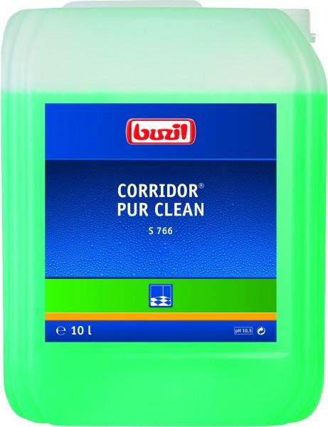 Buzil Corridor® PUR Clean (S766) 10 Liter Kanister
