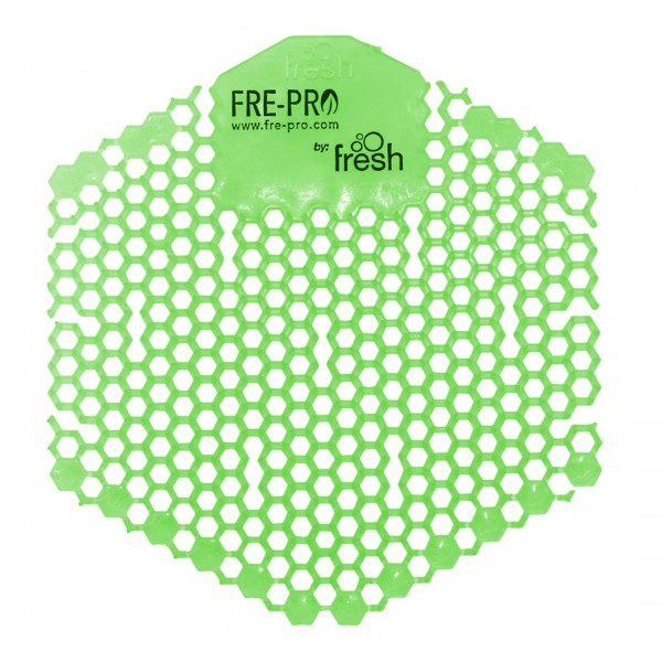 Fre-Pro Wave 3D Urinalsieb mit Duft Cucumber-Melon