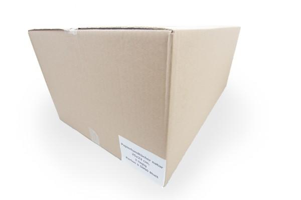 IC Falthandtuch Natur 1-lg. 25x23cm REC 5.000 Blatt