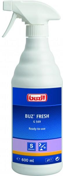 Buzil Buz® Fresh (G569) 600ml Sprühflasche